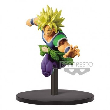 39650 - DRAGON BALL SUPER - MATCH MAKERS - SUPER SAYAN BROLY 18CM