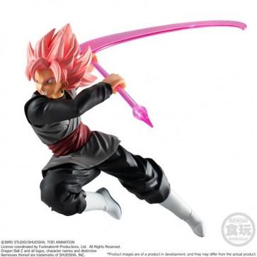 42416 - DRAGON BALL SUPER - STYLING SERIES - SUPER SAIYAN ROSE GOKU BLACK ROSE 10,5CM