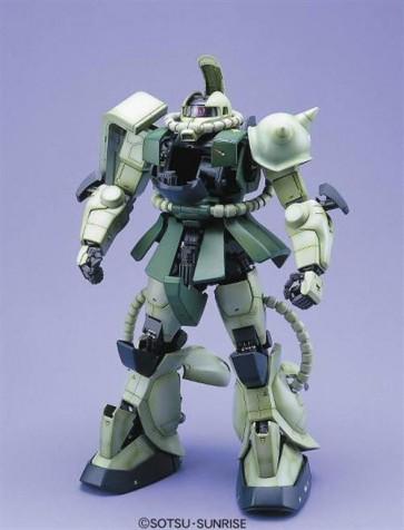 43311 - PG ZAKU II MS-06F 1/60