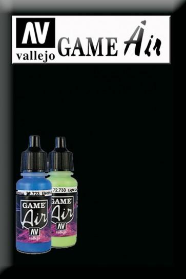 47595 - GAME AIR 72751 BLACK