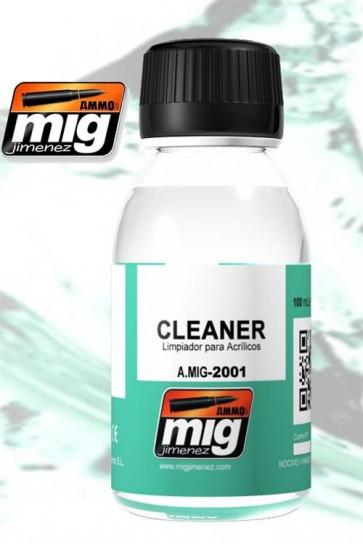 49745 - CLEANER 100ML 2001