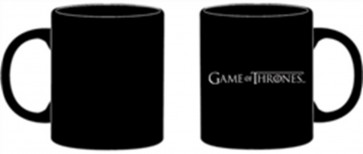5328 - TAZZA - GAME OF THRONES - LOGO