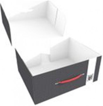 53526 - FULL SIZE STORAGE BOX M - VUOTO