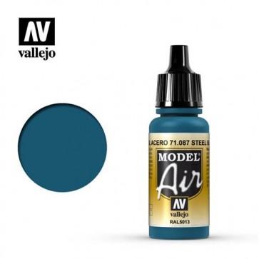 65517 - MODEL AIR 71087 STEEL BLUE