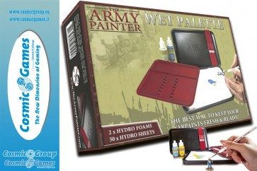 69432 - ARMY PAINTER WET PALETTE