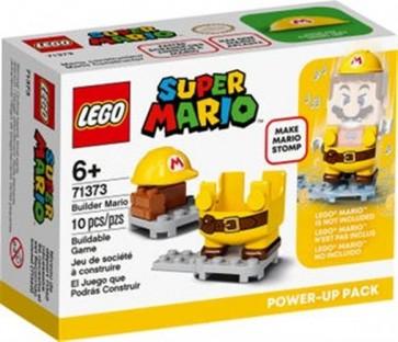 71373 - SUPER MARIO - MARIO COSTRUTTORE POWER UP PACK