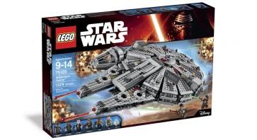 75105 - LEGO MILLENNIUM FALCON