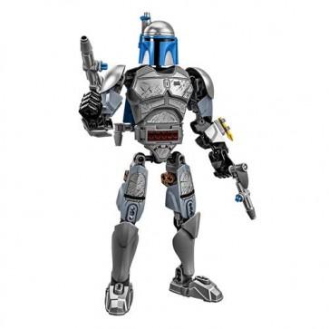 75107 - LEGO STAR WARS ACTION FIGURE - JANGO FETT