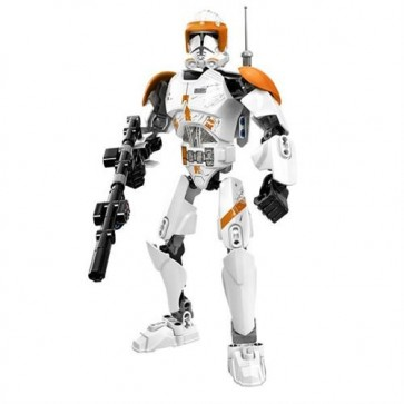 75108 - LEGO STAR WARS ACTION FIGURE - CLONE COMMANDER CODY