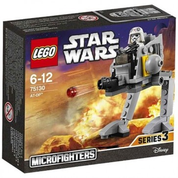 75130 - LEGO MICROFIGHTER AT-DP