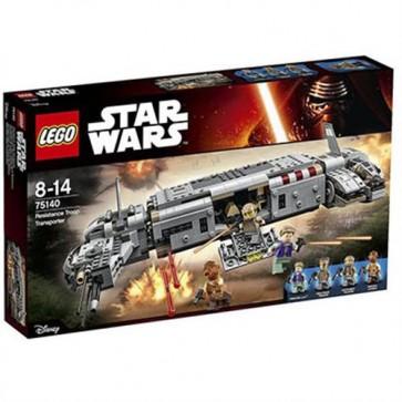 75140 - LEGO RESISTANCE TROOP TRANSPORT
