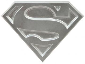7835 - CAVATAPPI IN METALLO -  SUPERMAN ANIMATED SERIERS LOGO