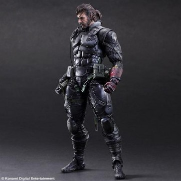 8231 - METAL GEAR SOLID V - VENOM SNAKE SNEAK - PLAY ARTS KAI 26CM