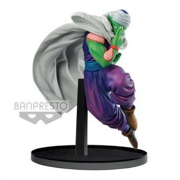 82735 - DRAGON BALL Z - WORLD FIGURE COLOSSEUM VOL.1 - PICCOLO (NORMAL COLOR VER.) 16CM