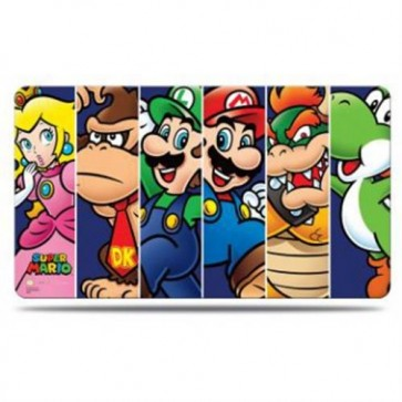 84595 - TAPPETINO - SUPER MARIO & FRIENDS