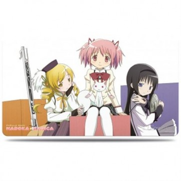 84637 - TAPPETINO - MAGI MADOKA MAGIC - BLOCKS