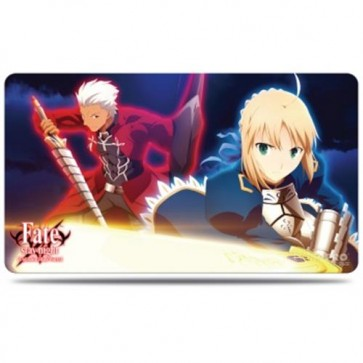 84720 - TAPPETINO - FATE/STAY NIGHT COLLECTION 1 - ARCHER SABER