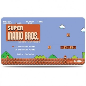 84743 - TAPPETINO - SUPER MARIO LEVEL 1-1