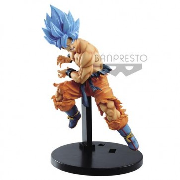 85631 - DRAGON BALL SUPER - TAG FIGHTERS - SON GOKU FIGURE 17CM