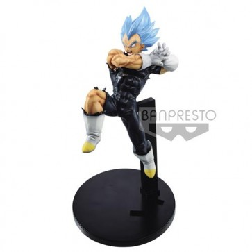 85632 - DRAGON BALL SUPER - TAG FIGHTERS - VEGETA FIGURE 17CM