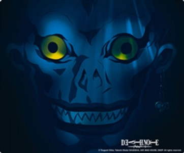 ABYACC086 - MOUSEPAD DEATH NOTE RYUK