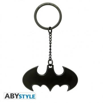 ABYKEY304 - DC COMICS: BATMAN - PORTACHIAVI 3D - BATARANG