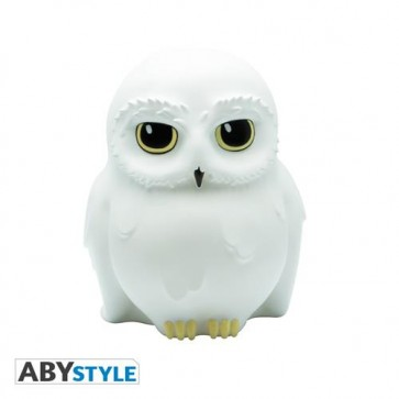 ABYLIG014 - HARRY POTTER - HEDWIG LAMP