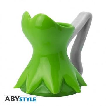 ABYMUG625 - DISNEY PETER PAN - TAZZA 3D - TINKER BELL