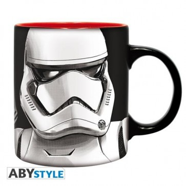 ABYMUG657 - STAR WARS - TAZZA 320ML EP.9 TROOPERS