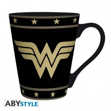 ABYMUG723 - DC COMICS - TAZZA 250ML - WONDER WOMAN