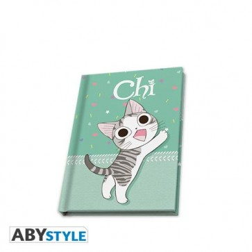ABYNOT046 - CHI - NOTEBOOK CUTE