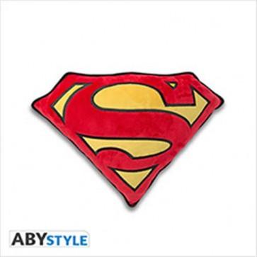 ABYPEL019 - DC COMICS - CUSCINO SUPERMAN - PELUCHE