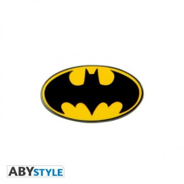ABYPIN017 - DC COMICS - SPILLA - BATMAN