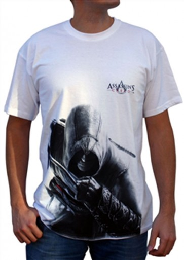 ABYTEX147S - T-SHIRT - ASSASSIN'S CREED ALTAIR S