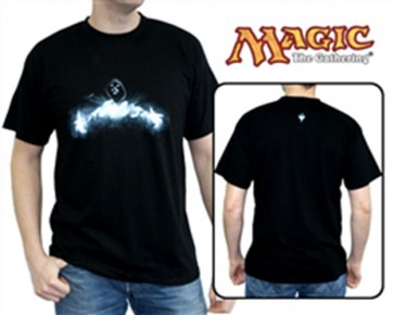 ABYTEX172S - MAGIC - T-SHIRT JACE - UOMO S