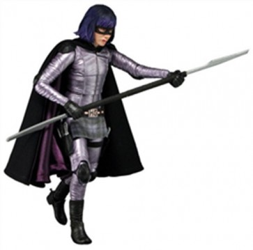 ACTION FIGURE HIT GIRL KICK ASS 2 NECA