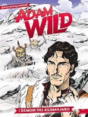ADAM WILD 11