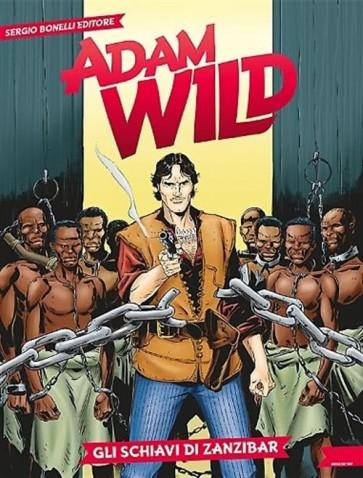 ADAM WILD 9