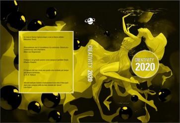 AGENDA CREATIVITY 2020 - ORO
