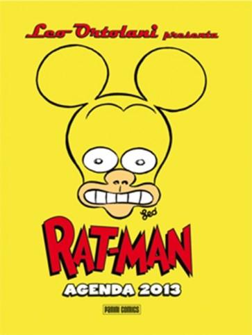 AGENDA RAT-MAN 2013