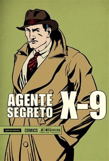 AGENTE SEGRETO X-9 VOL.2: NOVEMBRE 1935 - APRILE 1938