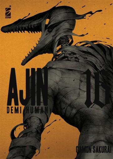 AJIN-DEMI HUMAN 16