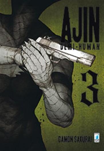 AJIN-DEMI HUMAN 3