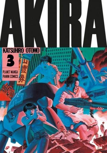 AKIRA 3 (DI 6)