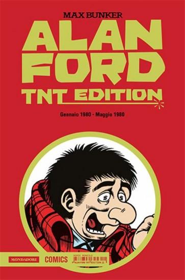ALAN FORD TNT EDITION 22