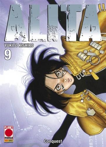 ALITA 9