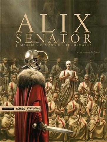 ALIX SENATOR 3 - PRIMA 12