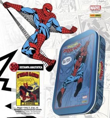 AMAZING SPIDER-MAN - 30 YEARS CELEBRATION BOX