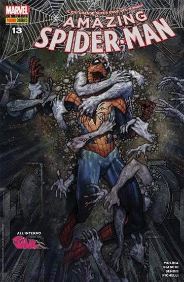 AMAZING SPIDER-MAN 13