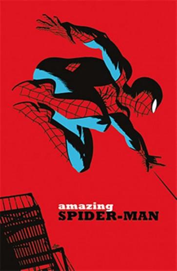 AMAZING SPIDER-MAN 1 - VARIANT SUPER FX
